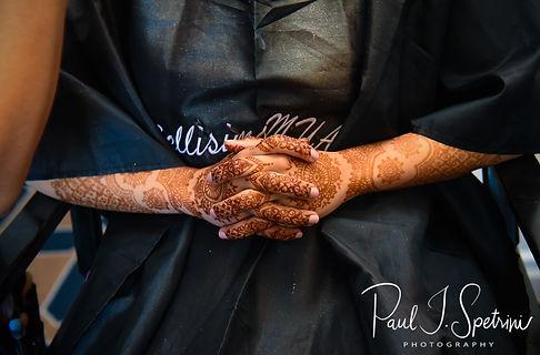 Graduate Providence Wedding Photography, Bridal Prep Photos