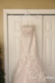 Rhode Island wedding photos bridal prep
