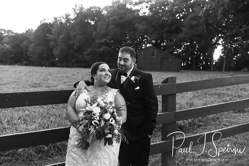 Zukas Hilltop Barn Wedding Photos
