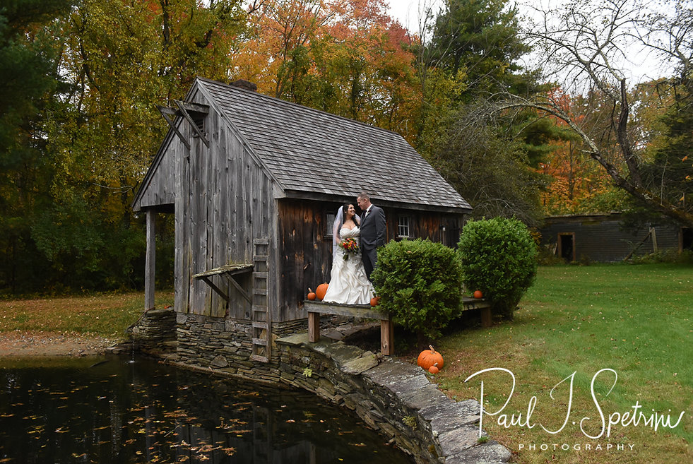 Wright's Mill Farm Wedding Photography, Bride and Groom Formal Photos