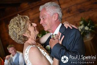DeWolf Tavern Wedding Photography from Bob & Debbie's 2016 wedding.