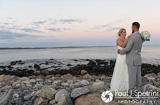 Oceanside at the Pier Wedding Photography from Jennifer & Robert's 2017 wedding.