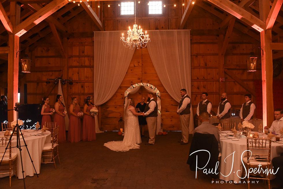 Blissful Meadows Wedding Photos
