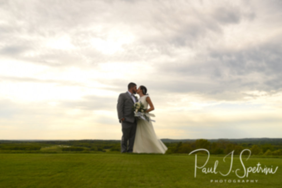 Granite Links Golf Club Wedding Photography, Wedding Reception Photos