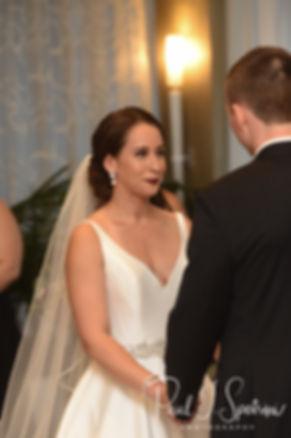 Wyndham Newport Hotel Wedding Photography, Wedding Ceremony Photos