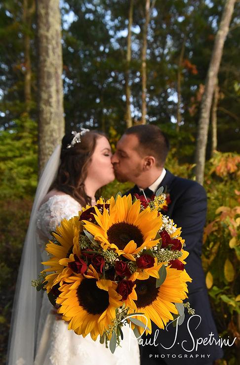 Crystal Lake Golf Club Wedding Photography, Bride and Groom Formal Photos