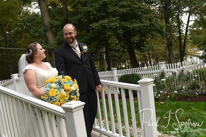 Saphire Estate Wedding Photography, Bride and Groom Formal Photos