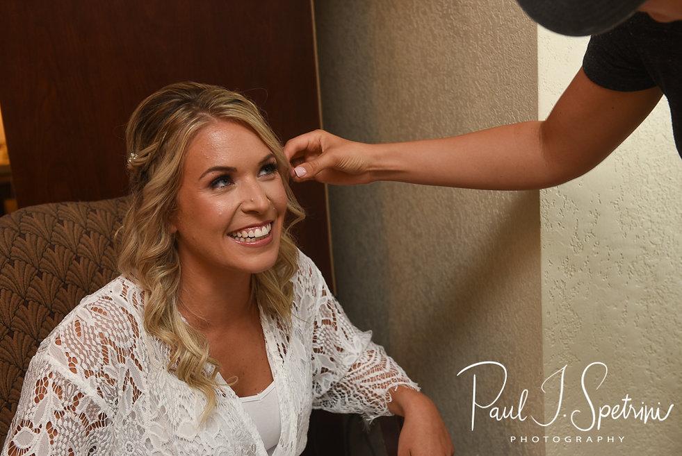 Newport Rhode Island Wedding Photography, Bridal Prep Photos