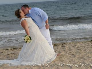 Steven and Julie Wedding Photos Added!