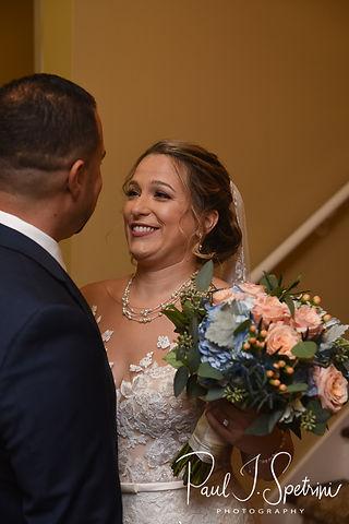 Hotel Providence Wedding Photos