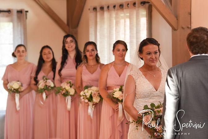 The Barn at Wight Farm Wedding Photos
