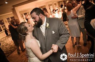 Independence Harbor  Wedding Photography from Melissa & Jordan's 2017 wedding.