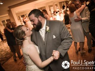 *NEW* Melissa & Jordan's Wedding Photos Added!