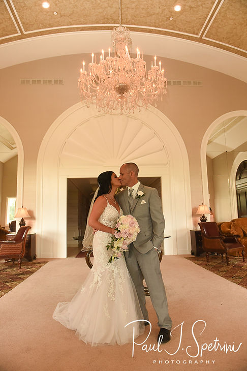 Quidnessett Country Club Wedding Photography, Bride and Groom Formal Photos