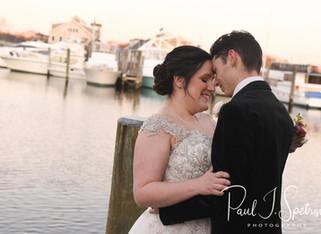 *NEW* Victoria & Pembroke's Wedding Photos Added!