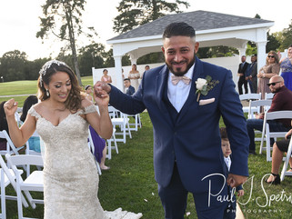 *NEW* Yesica & Edwin's Wedding Photos Added!