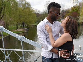 *NEW* Courtnie & Richie's Engagement Photos Added!