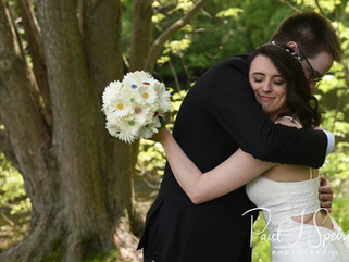 *NEW* Andrew & Tais' Wedding Photos Added!