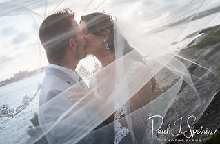 A teaser image for Beth & Bryan's wedding blog.