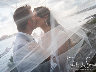 *NEW* Beth & Bryan's Wedding Photos Added!