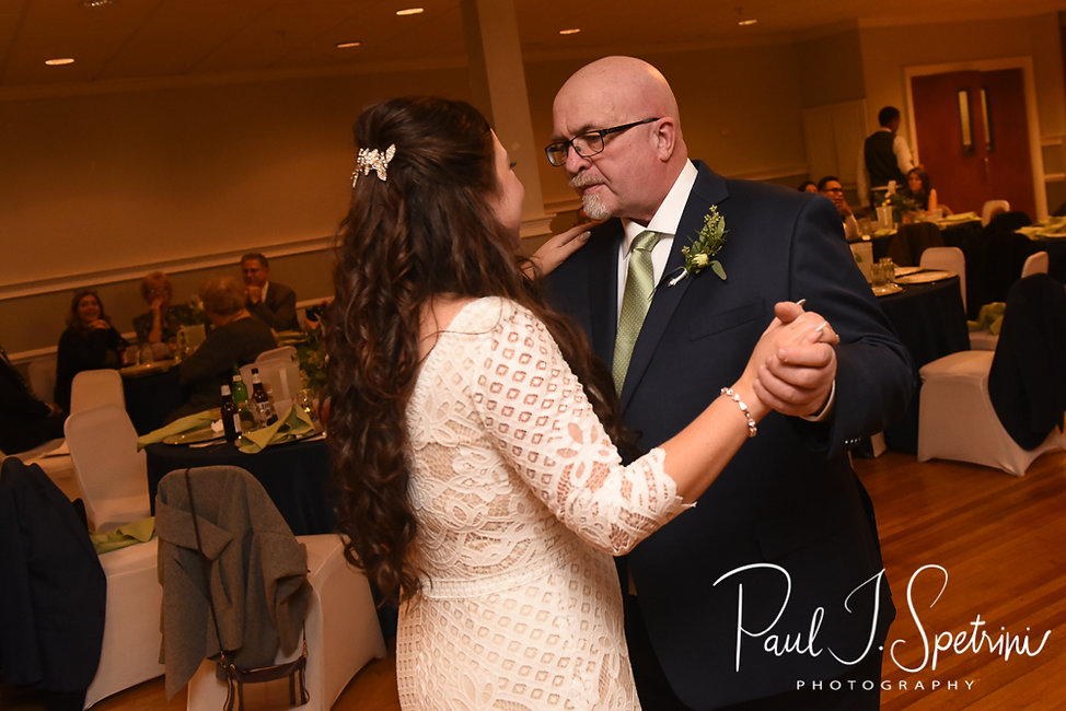 Cranston Portuguese Club Wedding Photography, Wedding Reception Photos