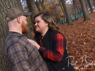 *NEW* Alyson & Nick's Engagement Photos Added!