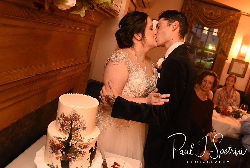 Captain Daniel Packer Inne Wedding Photography, Wedding Reception Photos