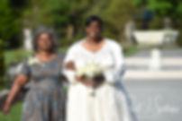 The Gardens at Elm Bank wedding photos