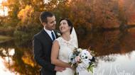 *NEW* Cora & Daniel's Wedding Photos Added!