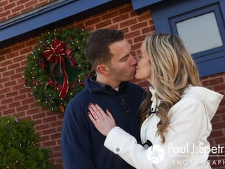 *NEW* Nicole & Kurt's Engagement Photos Added!