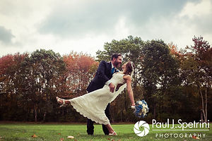 A teaser image for Kristina and Kevin's wedding blog.