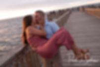 Colt State Park engagement photos
