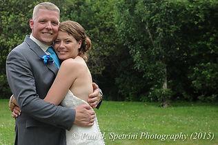 Prescott Farm Wedding Photography from Jamie & Justin's 2015 wedding.