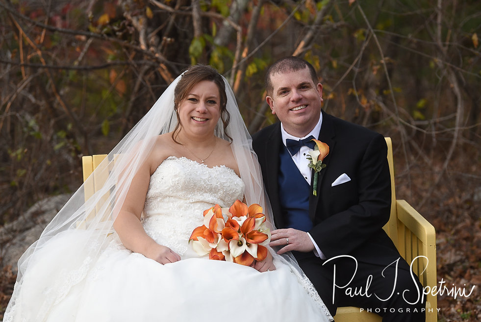 Massachusetts Wedding Photography, Bride and Groom Formal Photos