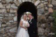 A teaser image for Patrick and Courtney's wedding blog.
