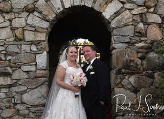 *NEW* Patrick & Courtney's Wedding Photos Added!