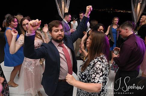 Granite Links Golf Club Wedding Photography, Wedding Reception Photos
