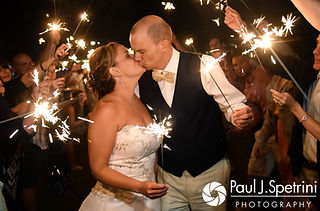 Warwick Rhode Island Wedding Photography from Rebecca & Kelly's 2017 wedding.