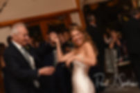 Whitney dances with her father during her October 2018 wedding ceremony at Castle Hill Inn in Newport, Rhode Island.