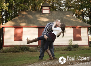 *NEW* Kelly & Zach's Engagement Photos Added!
