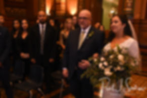 Providence City Hall Wedding Photos