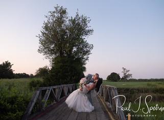 *NEW* Amanda & Thomas' Wedding Photos Added!