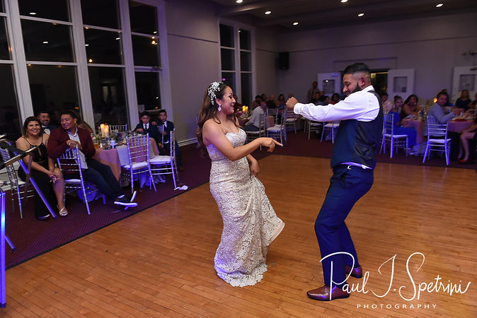 Allendale Country Club Wedding Photography, Wedding Reception Photos