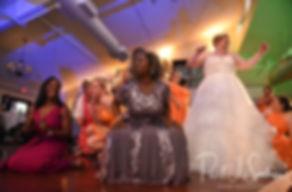 Cranston Country Club Wedding Photography, Wedding Reception Photos