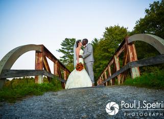 *NEW* Kristina & Kevin's Wedding Photos Added!