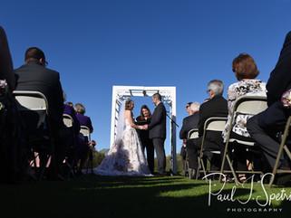 *NEW* Michael & Lori's Wedding Photos Added!