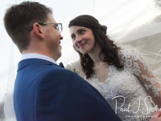 *NEW* Stacey & Mack's Wedding Photos Added!