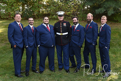 Quonset O Club Wedding Photography, Bride and Groom Formal Photos