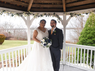 *NEW* Gunnar & Aileen's Wedding Photos Added!