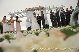 Oceancliff Hotel Newport Wedding Photography from Shawn & Lauren's 2015 wedding.